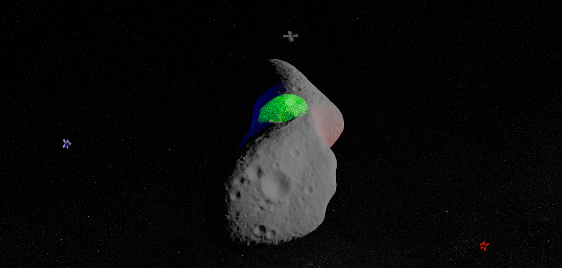 Asteroid Picture